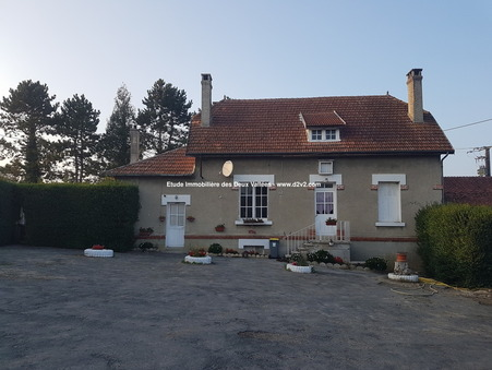 Vente maison 242000 €  Bourg et Comin