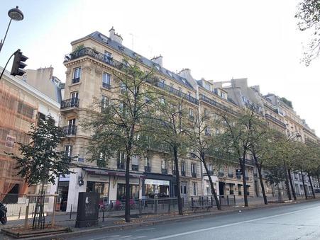 Location Appartement PARIS 17EME ARRONDISSEMENT Réf. 3891 - Slide 1