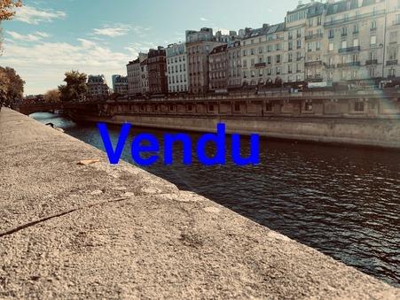 Appartement 2090000 € sur Paris 4eme Arrondissement (75004) - Réf. Ile de la cité
