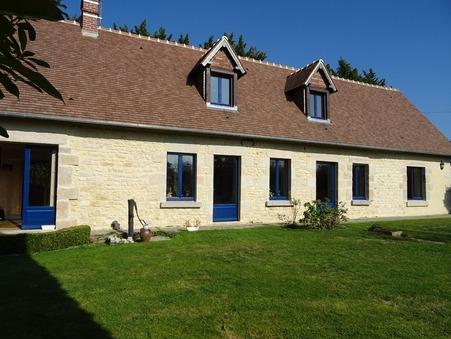 A vendre maison Le Mele sur Sarthe 61170; 307800 €