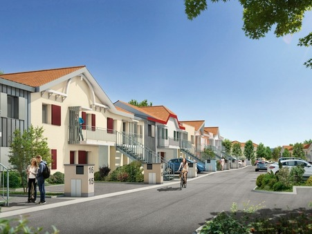 Neuf sur Chatelaillon Plage ; À partir de 173900 €  ; Achat Réf. 949A