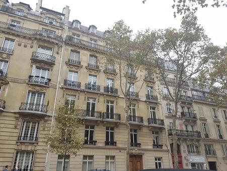 Location Appartement PARIS 17EME ARRONDISSEMENT Réf. 3887_bis - Slide 1