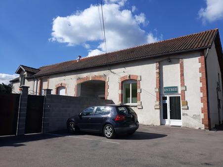 vente maison USSEL 90900 €