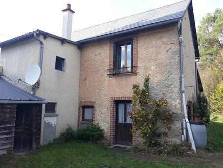 vente maison EYGURANDE 0m2 44000€
