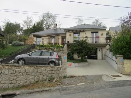 Vente Maison SENERGUES Réf. 452 - Slide 1