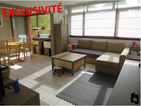 Vends appartement massy 65 m²  236 000  €