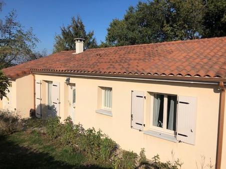 vente maison ST GENCE 159000 €