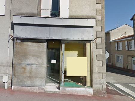 location local LIMOGES 100m2 900€