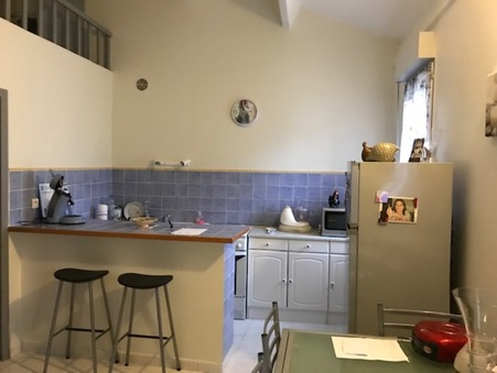 vente appartement CHATEAUNEUF DE GADAGNE 108000 €