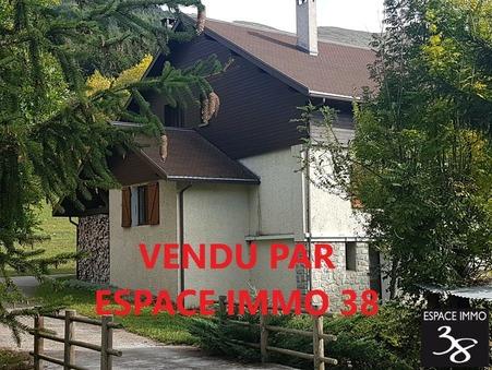 Vente Maison GRESSE Réf. DS1652 - Slide 1