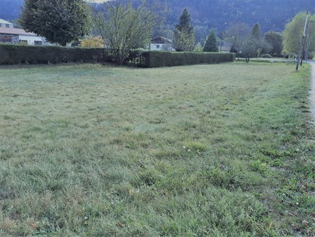 vente terrain SAULXURES SUR MOSELOTTE 0m2 38600€
