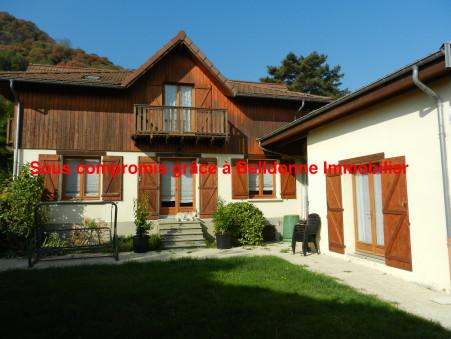 Achat maison SEYSSINET PARISET 188 m²  520 000  €