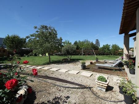 vente maison VEDENE 150m2 492000€