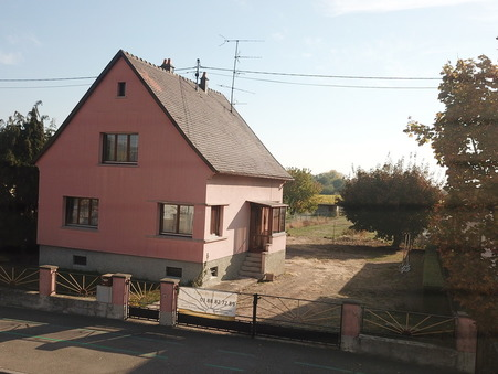 Vente Maison CHATENOIS Réf. 477 - Slide 1