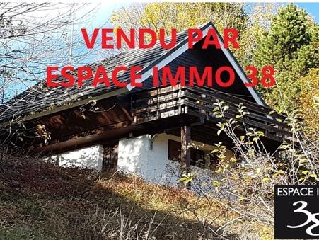 Vente Maison GRESSE Réf. DS1665 - Slide 1
