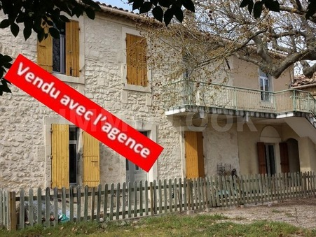 vente maisonPIERRELATTE 160m2 179000€