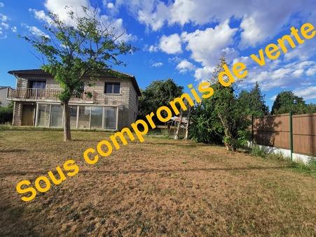 Maison 159800 €  sur Fismes (51170) - Réf. 8685