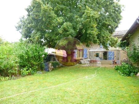 vente maison ESSE 208m2 190800€