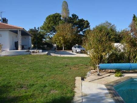 Maison 374400 € sur Arvert (17530) - Réf. 954