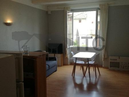 Appartement sur Les Vans ; 360 €  ; A louer Réf. 301372595-180234