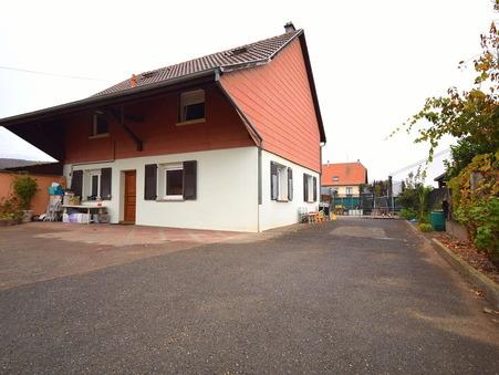 Vente Maison SCHERWILLER Réf. 1049 - Slide 1