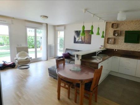 Achat appartement ST CYR L'ECOLE 60 m²  283 500  €