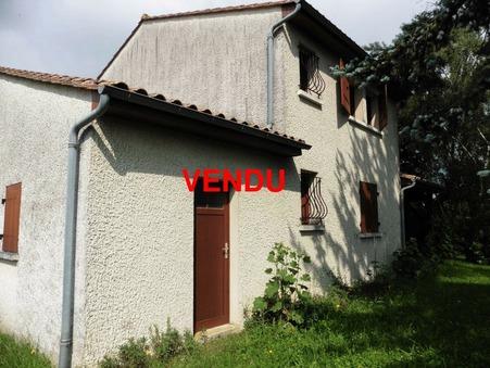 Vente Maison CHASSENEUIL SUR BONNIEURE Ref :1513-18 - Slide 1