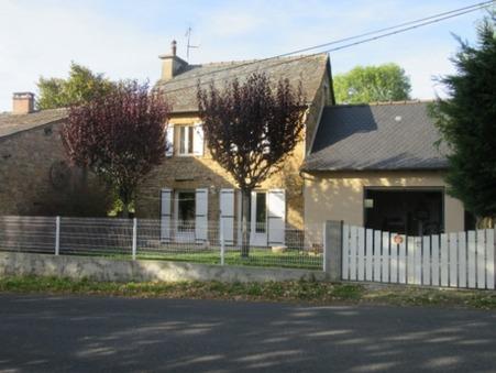Vente Maison ST FELIX DE LUNEL Réf. 453 - Slide 1