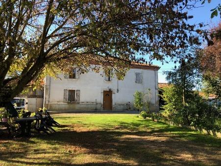 Vente Maison L'isle en dodon Réf. 4110 - Slide 1