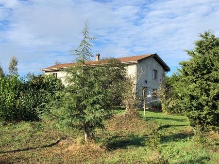 Vente Maison Boulogne sur gesse Réf. 4114 - Slide 1