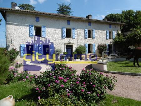 Vente Maison SOUFFRIGNAC Réf. 3535 - Slide 1