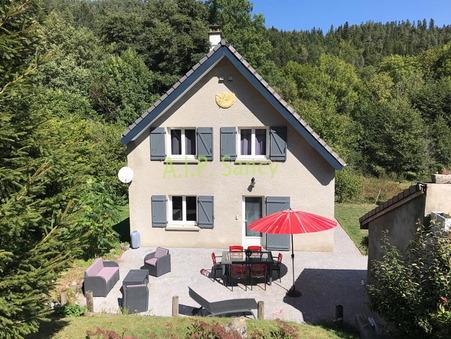 Vente Maison MUROL Réf. 131198 - Slide 1