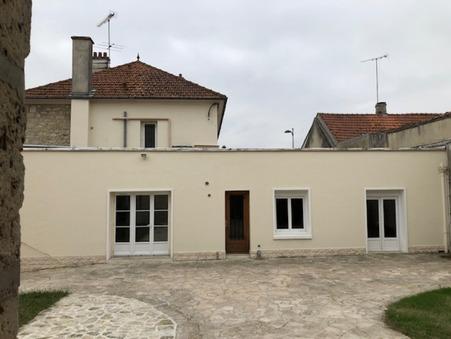 A vendre maison Bourg et Comin 02160; 299900 €