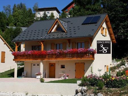 Vente Maison Villard de lans Réf. Gk.1672 - Slide 1