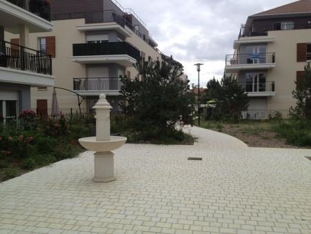 Location Appartement ERMONT Réf. L1917318 - Slide 1