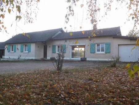 Vente Maison La meyze Réf. 10262 - Slide 1
