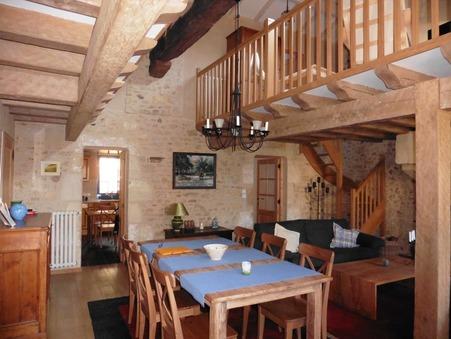 Vente Maison CHASSENEUIL SUR BONNIEURE Réf. 1514-18 - Slide 1