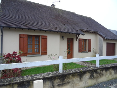 Vente maison 173500 € Le Mele sur Sarthe