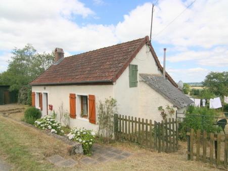 vente maison TAZILLY 60m2 52000€