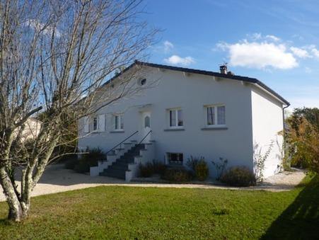 vente maison COULOUNIEIX CHAMIERS 180m2 243800€