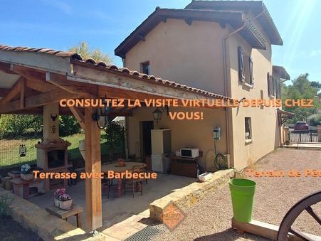 Vente Maison CHATILLON 114m2 369.000€