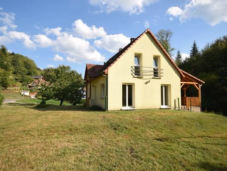 Vente Maison LALAYE Réf. 1055 - Slide 1