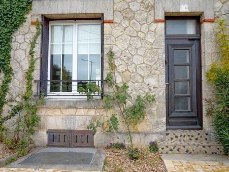 Vente Maison LA ROCHELLE Réf. 417 - Slide 1