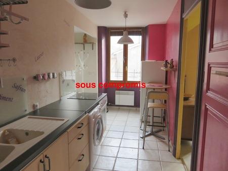 Appartement 99000 €  sur Vizille (38220) - Réf. pp.1667 a