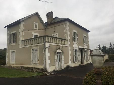 vente maison COULOUNIEIX CHAMIERS 240m2 265000€