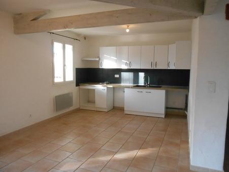 location appartement CHATEAUNEUF DE GADAGNE 760 €