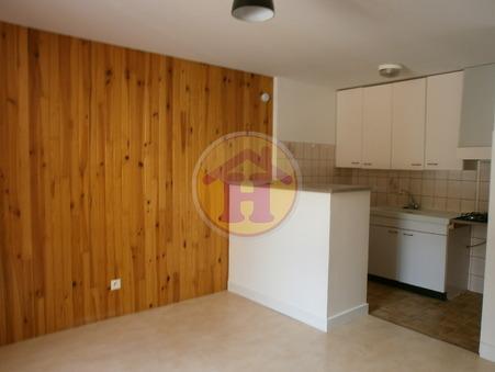 location appartement ST JUNIEN 35m2 270€