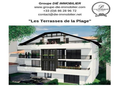 Vente Appartement ARCACHON Réf. 1094-6 - Slide 1
