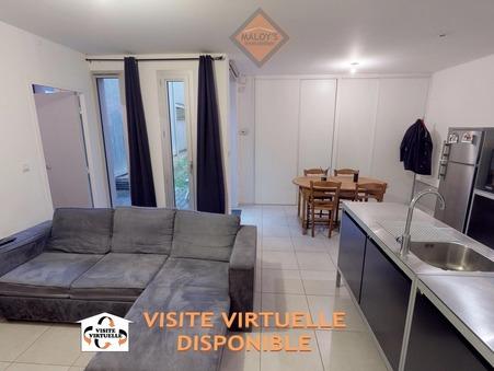 Vente Appartement CHATILLON 50m2 165.000€