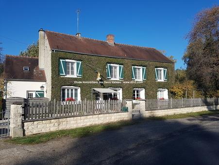 Vente Maison Chateau thierry Réf. 8701 - Slide 1